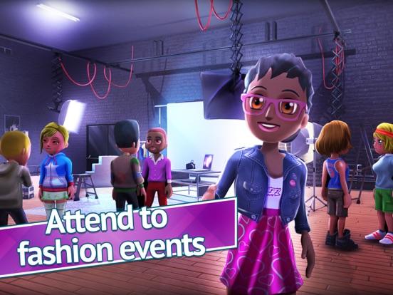 Youtubers Life - Fashion screenshot 9