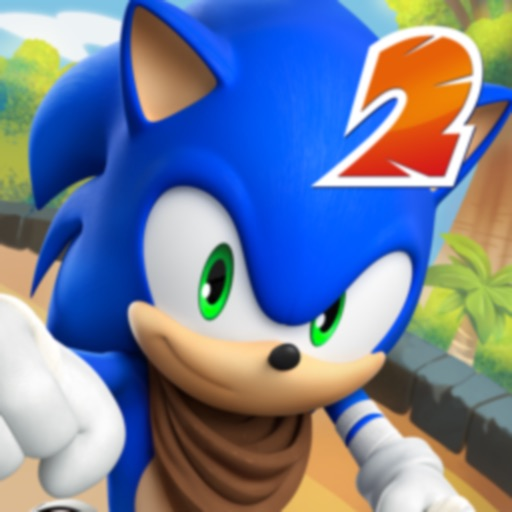 Sonic Dash 2: Sonic Boom iOS Hack Android Mod