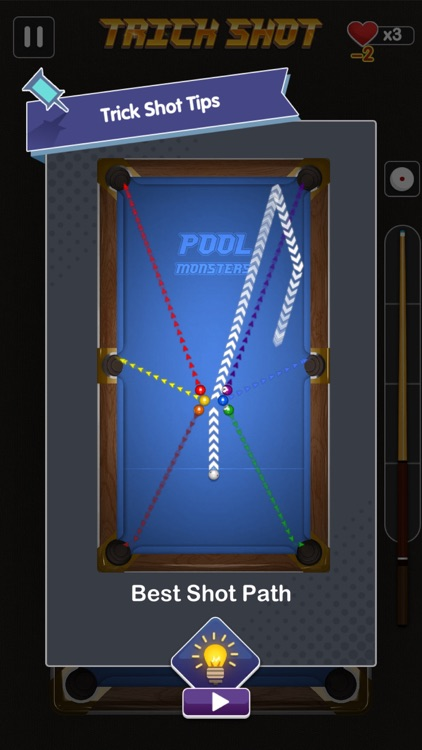 Pool Master - Trick Shot City screenshot-5