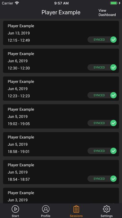 Beyond Pulse (For Players) screenshot-3