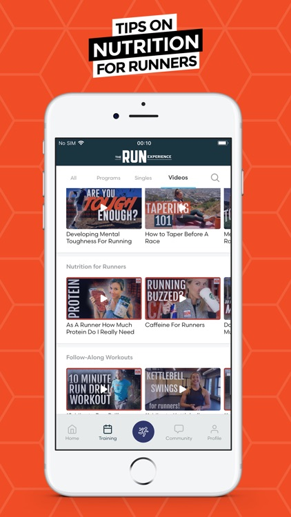 The Run Experience screenshot-9