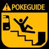 Pokeguide 交通轉車 · 地鐵車卡車門 · AR找路