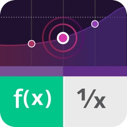 Graphing Calculator Apple Watch App