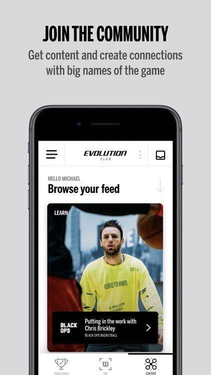 Wilson Live screenshot-4