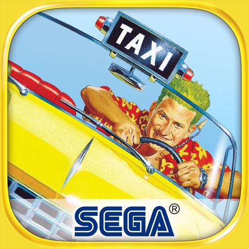 Crazy Taxi Review