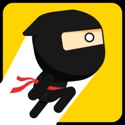Ninja Jump - Ninja Arashi&Tobu