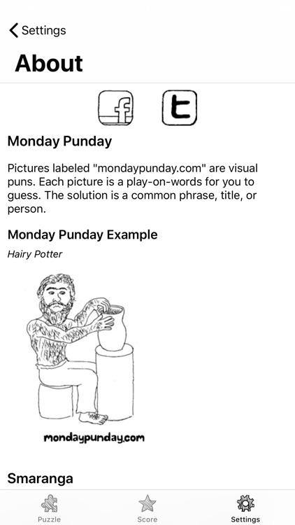 Punday screenshot-6