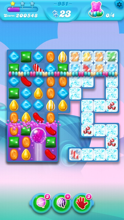 Candy Crush Soda Saga screenshot-0