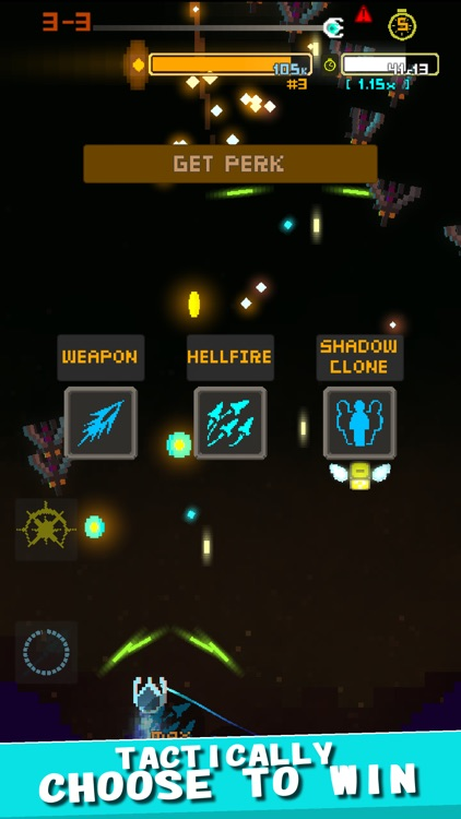 uVu - yoU versus Universe screenshot-4