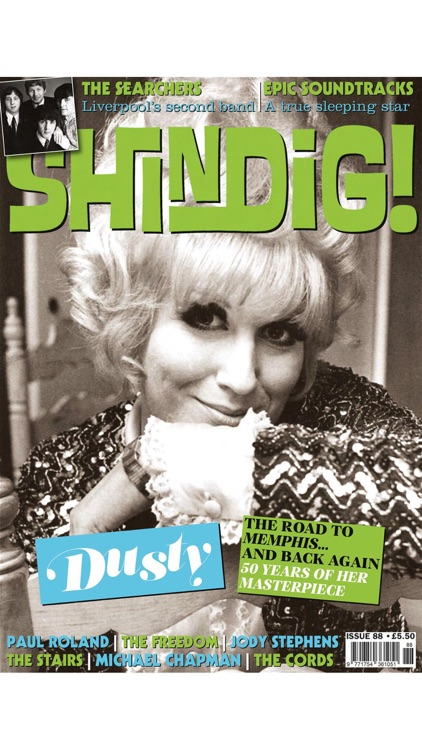 Shindig! Magazine screenshot-4