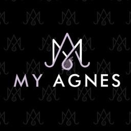MYAGNES: Home Beauty Salon App