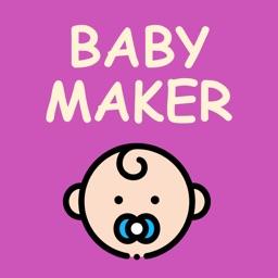 Future Baby Names Generator