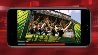 ROOT SPORTS screenshot three