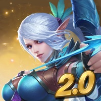 Codes for Mobile Legends: Bang Bang Hack