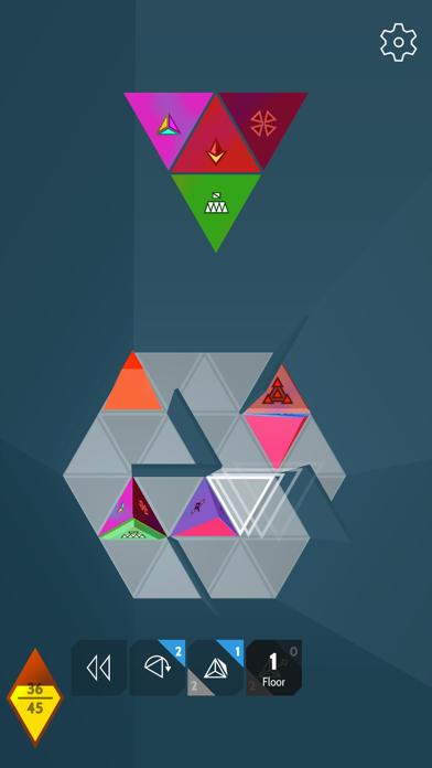 Peak's Edge screenshot 5