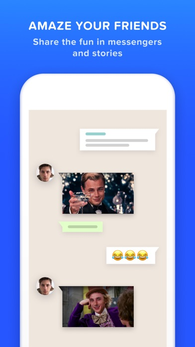 Download Doublicat: Face Swap AI-tool for Android