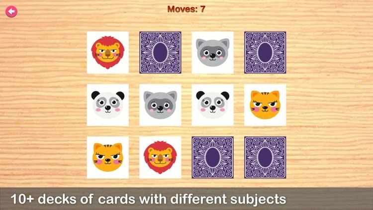 Yuppy: games for children screenshot-7