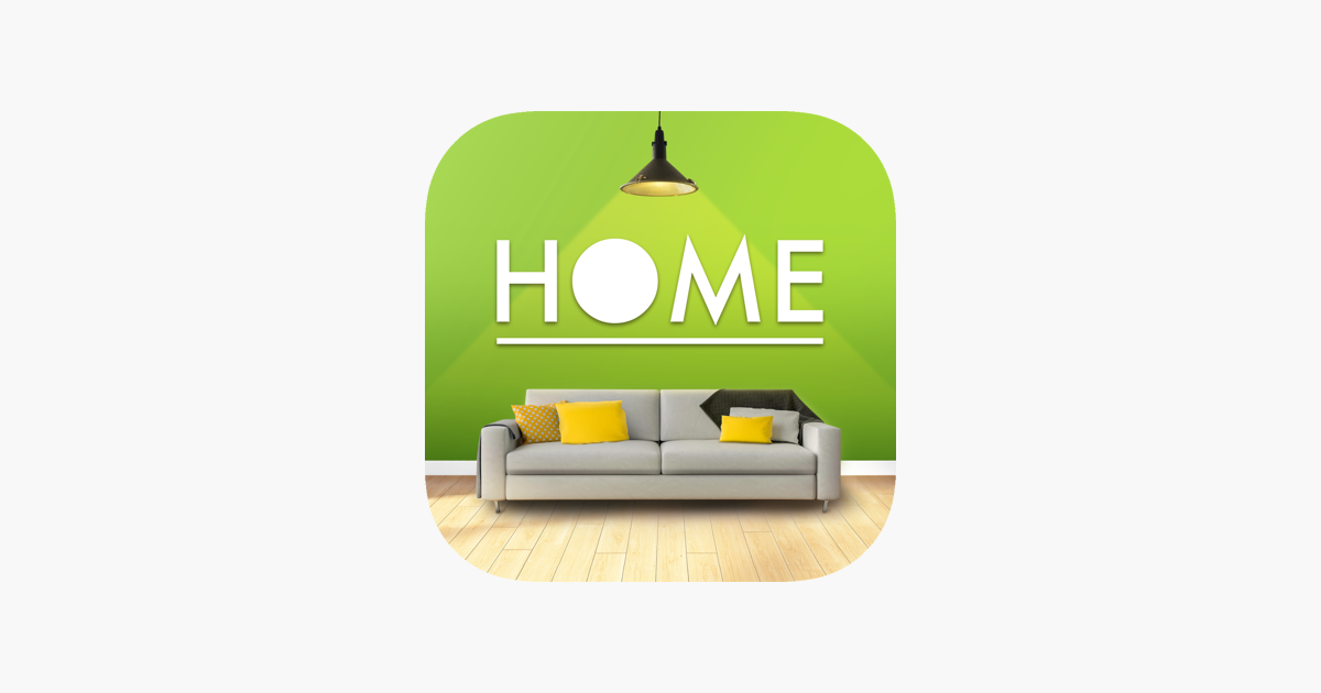 Home Design Makeover on the App Store