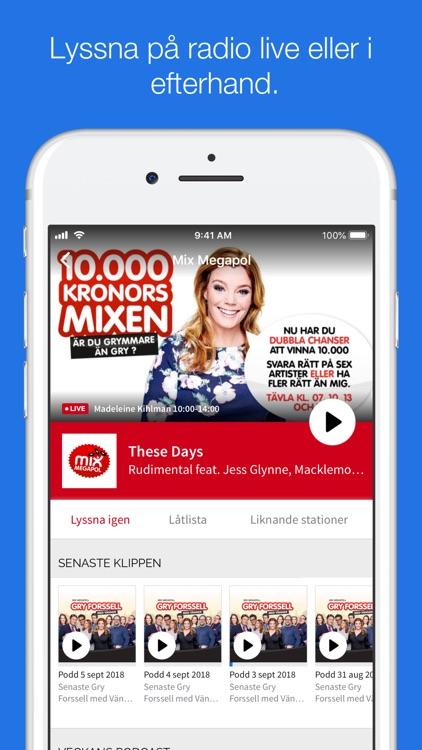 RadioPlay screenshot-3