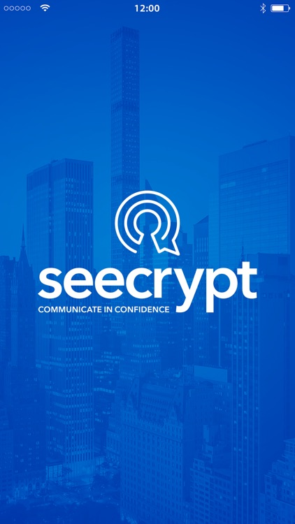 Seecrypt screenshot-0