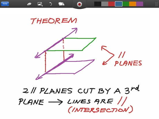 ShowMe Interactive Whiteboard Screenshot 0