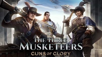 Guns of Glory for windows pc