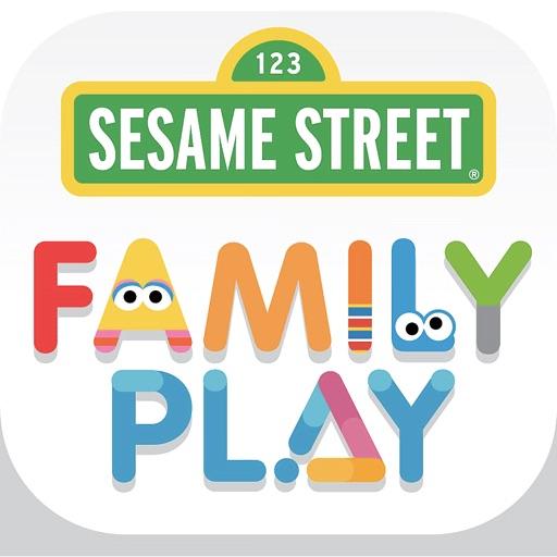Sesame Street: Family Play