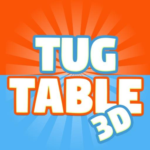 Tug The Table 3D Physics War
