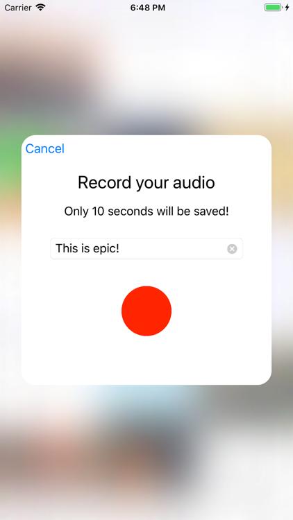 Meme Soundboard 2016-2019 – (iOS Apps) — AppAgg