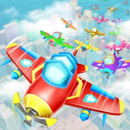 Aero Wars