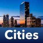 世界城市 - 照片测验 World Cities Quiz