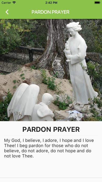 Fatima Prayers 2