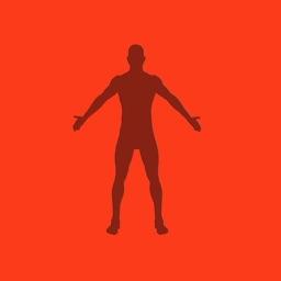 Corpo Humano RA