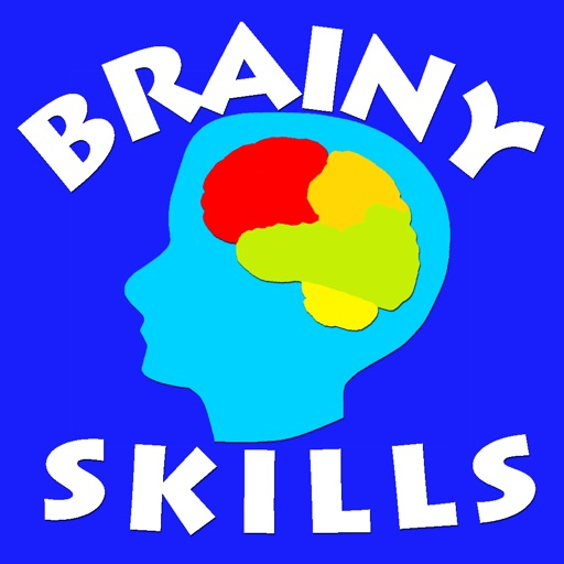 Brainy Skills WH Game