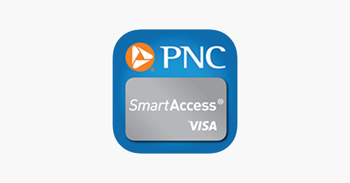 pnc bank smart access login
