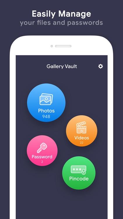 Photo Vault-Hide Photo & Video
