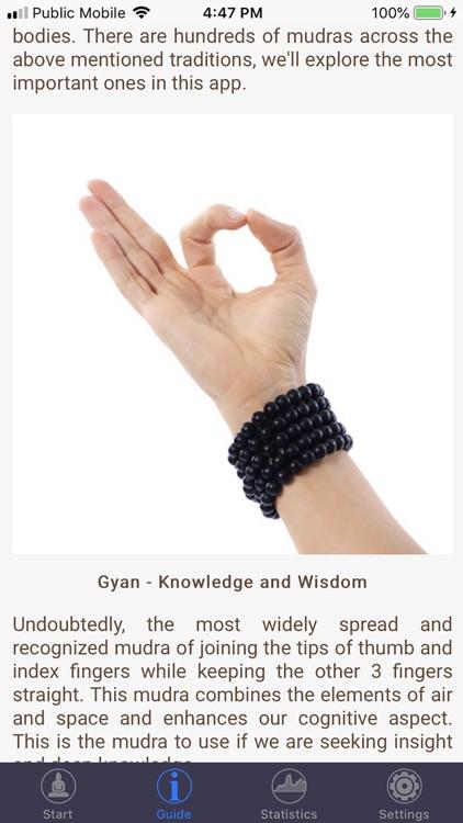 Yoga Deep Meditation screenshot-5