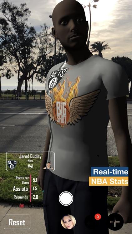 Big Shot Basketball screenshot-6