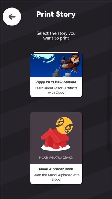 Zippy's 3D Colouring App screenshot four