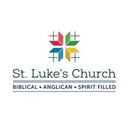 St Luke's Church Akron