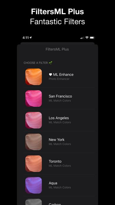 PhotoML Enhancer screenshot 5