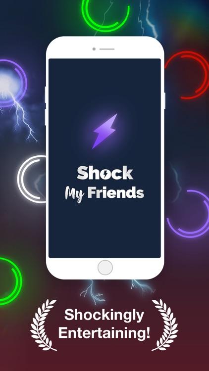 Shock My Friends - Satuna