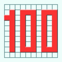 Codes for 100 Squares Calc Hack