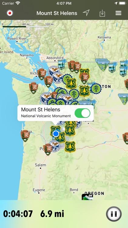 Washington Pocket Maps