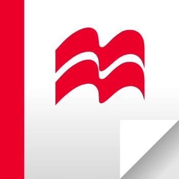 Macmillan Learning eBook Logo