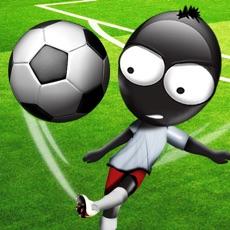 Activities of Stickman Soccer