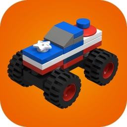 Brick Junior: Minicar