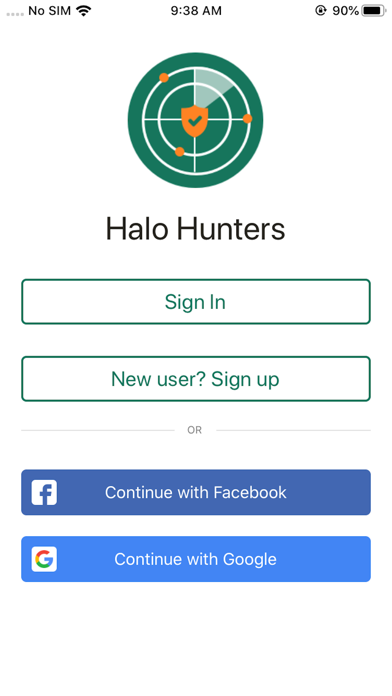 HALO Hunters Safety