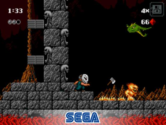 Kid Chameleon Classic screenshot 8
