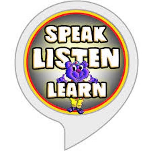 SpeakNLearn